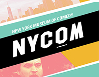 New York Museum of Comedy