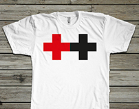 Red Cross T_shirts project