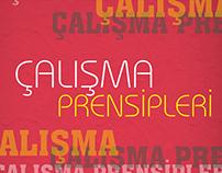 Çalışma Prensipleri / DVD Cover