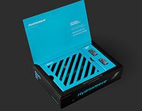 Hydrosleeve: 1st Edition