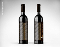 NERA WINE | LABEL DESIGN