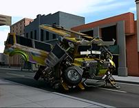 Pinoy Transformer