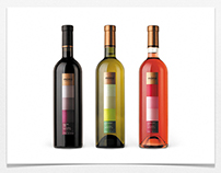 MIMI WINE | LABELS AND PACKAGING
