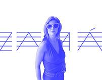 Studio Zamå: Branding Exploration