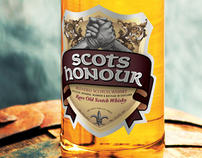 Scots Honour - Product Identity