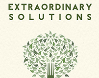 Extraordinary Solutions / DVD Cover