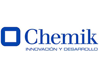 Chemik I+d