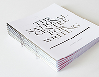 National Centre for Writing