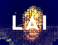 LAI – Interactive Installation