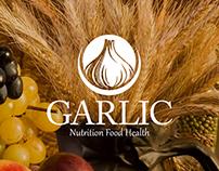 Garlic // Branding