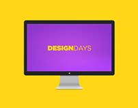 DesignDays #WORKIS