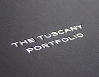 The Tuscany Portfolio