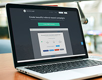 SalesCamp UX/UI