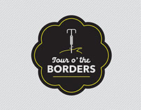 Tour o' the Borders