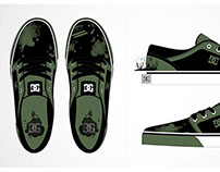 Trase Shoe for DC Shoes