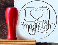 MAGIC.LAB// PHOTOGRAPHER// BRANDING