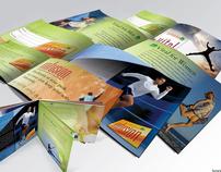 P3 Promotional Design