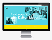 Dalton Maag Website