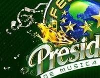 Festival Presidente 2010