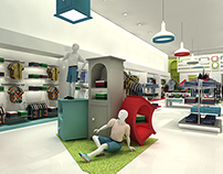 Arvind Kids Store