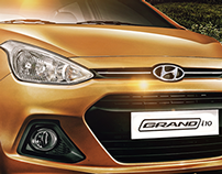 Hyundai-New Grand i10