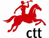 CTT Bilheteiras | Concurso Facebook