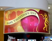 Muscat Duty Free - valentine's day offers