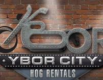 Ybor CIty Hog Rentals