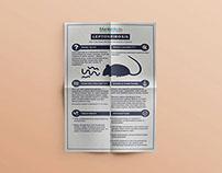 Leptospirosis poster (for ManilaMed)