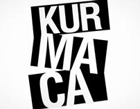 """""""Kurmaca Film"""" // Logo Animation"""