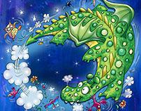 Dotty The Dragon