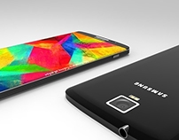 Samsung Galaxy s6 and Galaxy edge