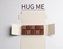 HUG ME SWEETLY - Packaging & Content