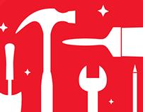 DigitasLBi Logos
