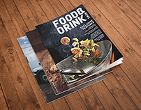 Food and Drink News Magazine