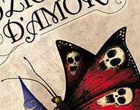Book cover - Veleno e pozioni d'amore