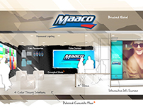 Maaco Store Redesign Concept