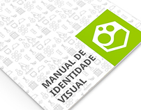 Manual de Identidade Visual - ZALOOM creative lab