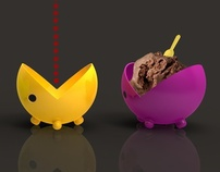 Pacman Bowl | Packaging Concept