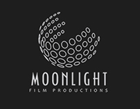 Moonlight Film Production / Website Design