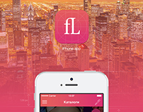 Faberlic for iPhone