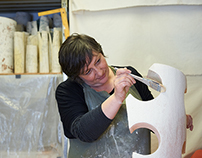 Jane Cairns - Ceramicist