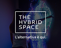 TOYOTA - The Hybrid Space