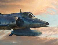 Mirage M5