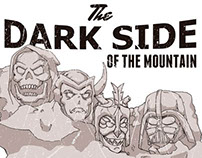 The Dark Side of the Mountain