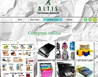 Website Altis