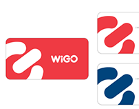 WIGO | Proposed Brand Development