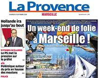 Un week-end de folie à Marseille !