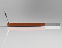 Dual Cutting Board
