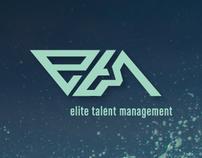 ETM Logo Design